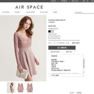 100%新連身裙