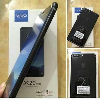 🌷Vivo X20plus premium korea Vietnam copy 🌷6.0 QHD 1GB+8GB+200MP+200MP 🌷php ; 3,350  🌷Pm us for order