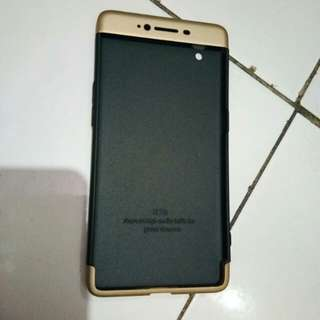 Full cover case oppo r7s