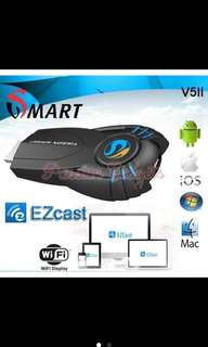 Ezcast Wireless Tv Dongle