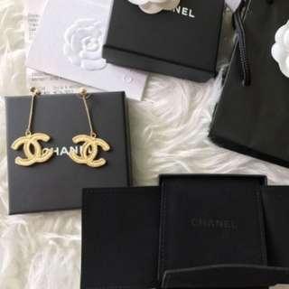 Chanel Dangle