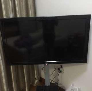 Loewe 46 inch tv