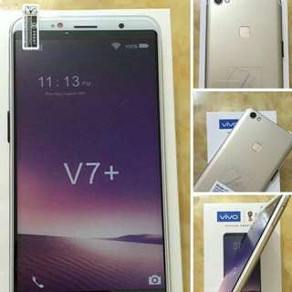 🌷 Vivo V7+  🌷6.0 QHD 1GB+ 8GB+ 200MP+200MP 🌷php ; 3,750  🌷Premium Korea Vietnam copy