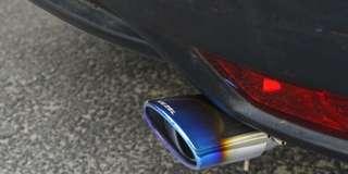 Honda Vezel Exhaust Tip