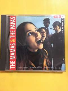 Mamas & Papas Cd