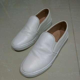 正韓 百搭 小白鞋