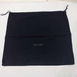 Prada Hermes Authentic dustbag original branded dust bag
