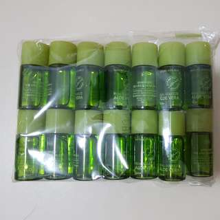 NATURE Republic Real Squeeze Aloe Vera Toner