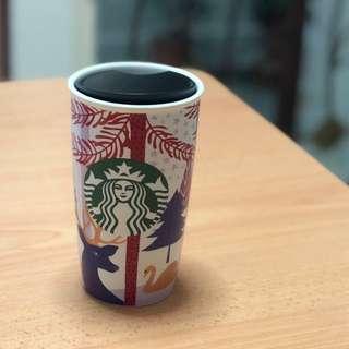 Starbucks Cup Xmas series