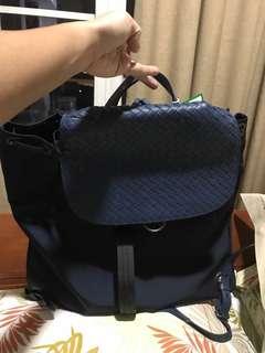 Bottega Veneta Backpack Medium