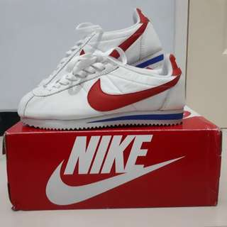NIKE CORTEZ FOREST GUMB