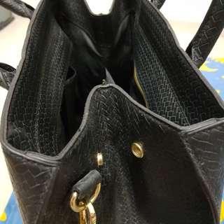 H&M working bag