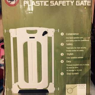 Safety Gate 24 inch wide