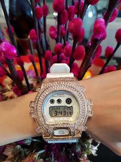Dw6900 Casio watch