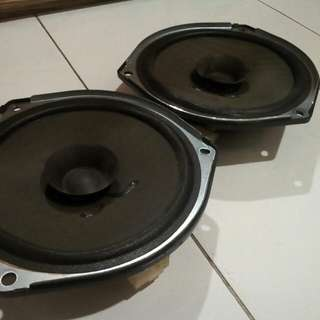 Myvi Original Speaker (Rear Door)