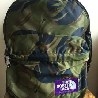THE NORTHFACE purple label JAPAN