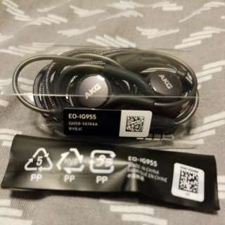 AKG EO IG955 Earphone S8