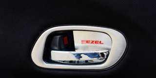 Honda Vezel Door Interior Bowl (4Pcs)