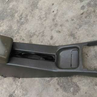 arm rest nissan sentra