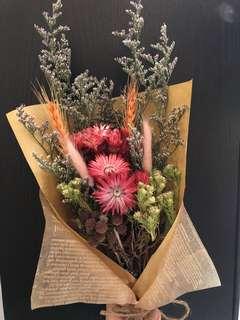 Dried Flower Series