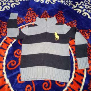Sweet shirt Polo Ralph Lauren