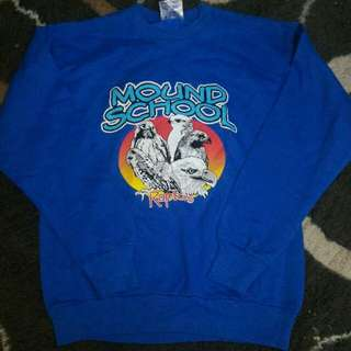 Vtg sweatshirt for kids
