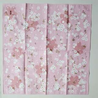 Japan souvenir (Hamamonyo small cloth)