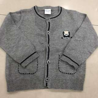 Baby Kiko Sweater (6-12mths)