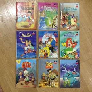 [Set] Disney Classics