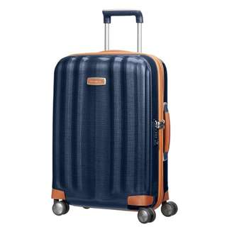 SAMSONITE BLACK LABEL LITE-CUBE DLX SPINNER MEDIUM LUGGAGE *not* RIMOWA