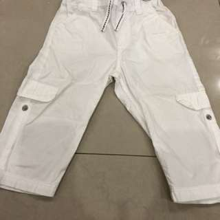 H&M Boy Long Pants (12-18mths)