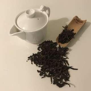 陳年普洱熟茶