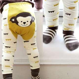 Baby Pants and sock set instock