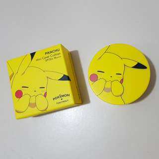 [CLEARANCE] BNIB POKEMON X TONY MOLY mini Cover Cushion
