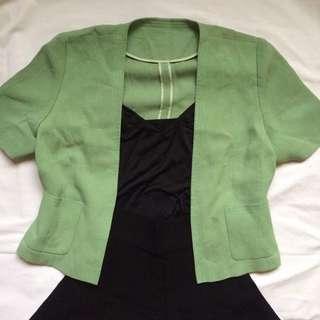 Mint Green Outwear ✨