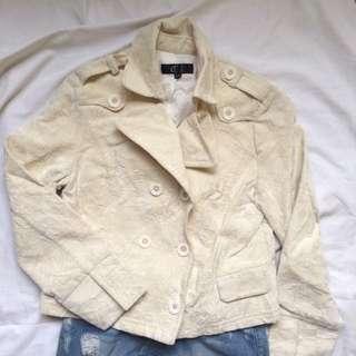 Velvet Coat ✨