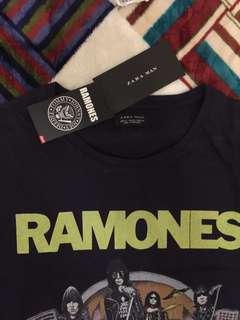 ZARA-Ramones
