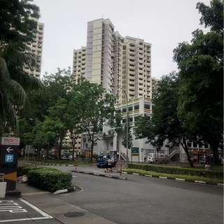 Blk 176 Lompang Rd HDB for rent, 1-minute walk to Bukit Panjang MRT, Hillion Mall and Library