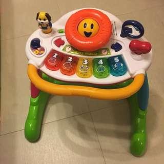 BB 學行車 / Baby Walker / 音樂學行車
