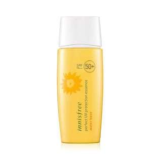 🍀BNIB Innisfree Perfect UV Protection Essence Water Base Sunblock