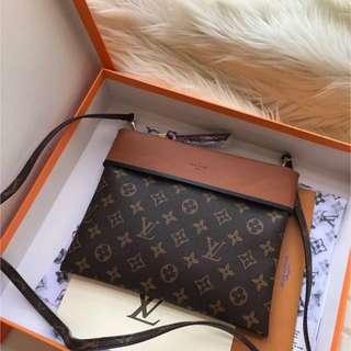 LV Tuilleris Sling Bag