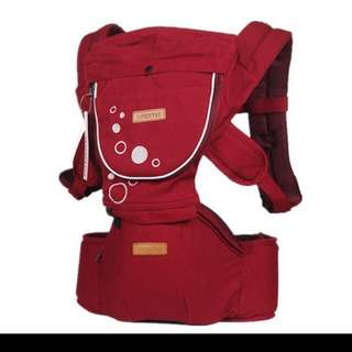 Hip Seat Baby Carrier IMAMA