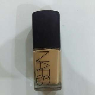 Nars Sheer Glow Foundation Punjab