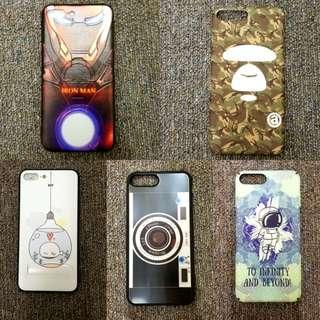 【全店手機殼$20】IPHONE 7Plus / 8Plus 全包手機殼