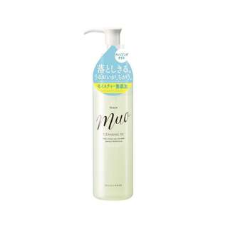 PRE ORDER 170ml of muo (ミュオ) cleansing oil