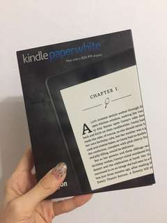 Kindle Paperwhite (ads free)
