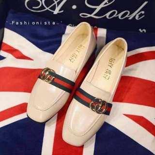 Style Gucci loafer