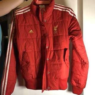 AUTHENTIC Adidas Winter Jacket