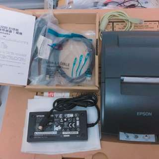 Epson Receipt Printer TM-U220