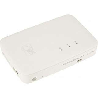 Kingston MobileLite G3 wifi SDcard reader